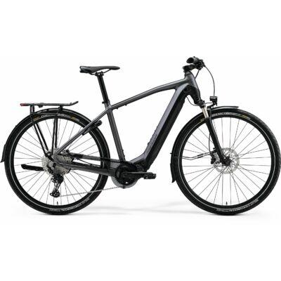 Merida Espresso Ep8 75-Edition Eq 2021 férfi E-bike matt antracit (fekete)
