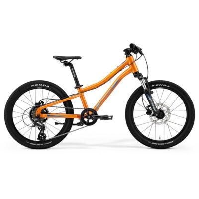 Merida Matts J.20 2021 Gyerek Kerékpár metál narancs (kék)