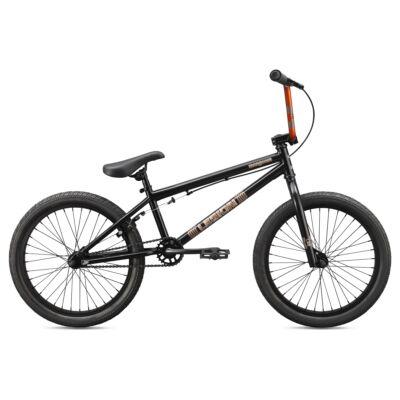 Mongoose Legion L10 2021 BMX Kerékpár fekete