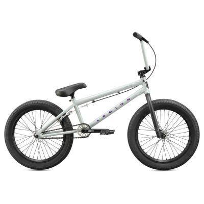 Mongoose Legion L100 2021 BMX Kerékpár szürke