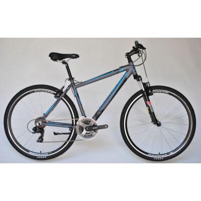 Trans Montana Cross Trekking 2.0 Alu 21seb 2018 férfi Cross kerékpár szürke/kék