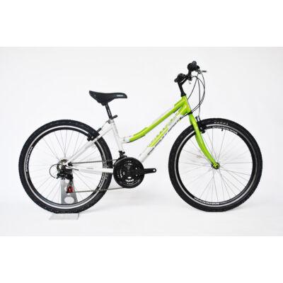Montana Mtb Revo Női Mountain Bike zöld/fehér