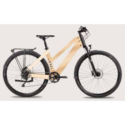 My Esel E-Cross Komfort Plus 2021 női E-bike