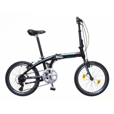 Neuzer Folding Yachter Összecsukható Kerékpár