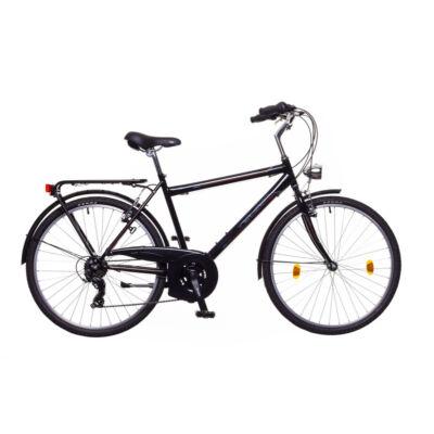 Neuzer Venezia 30 férfi City Kerékpár fekete/kék-barna