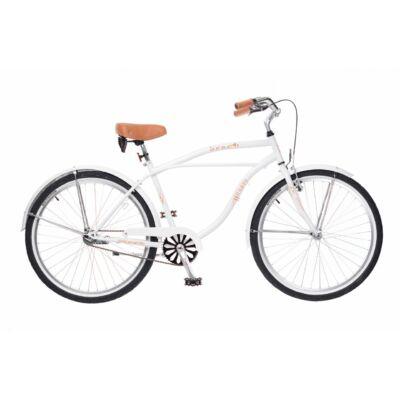 Neuzer Beach Classic Kerékpár fehér