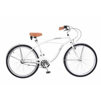 Neuzer California Classic Kerékpár fehér