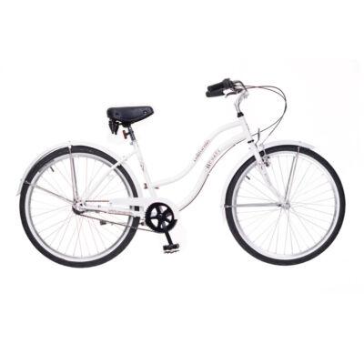 Neuzer California Eco Női Cruiser Kerékpár