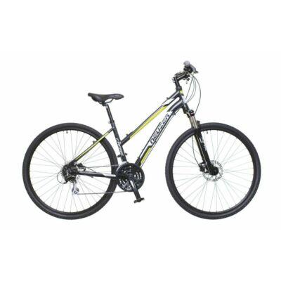 Neuzer X300 Női Cross Kerékpár