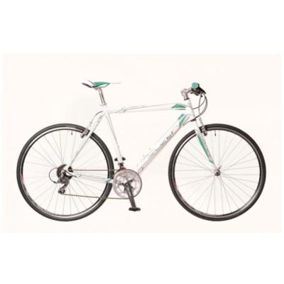 Neuzer Courier DT férfi Fitness Kerékpár fehér/zöld-fekete