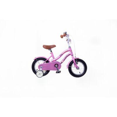 Neuzer Cruiser 12 lány Gyerek Kerékpár pink