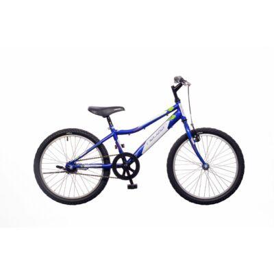Neuzer Bobby 20 1S fiú Gyerek Kerékpár éjkék
