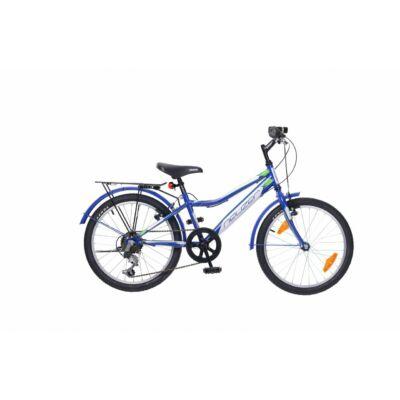 Neuzer Bobby 20 City fiú Gyerek Kerékpár éjkék