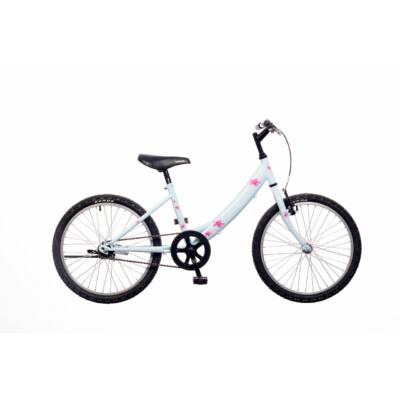 Neuzer Cindy 24 1S lány Gyerek Kerékpár babyblue