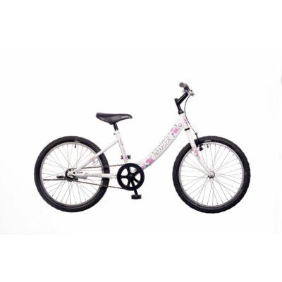 Neuzer Cindy 20 1S lány Gyerek Kerékpár fehér