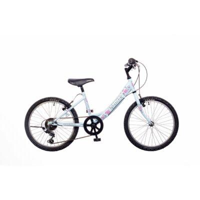 Neuzer Cindy 20 6S lány Gyerek Kerékpár babyblue