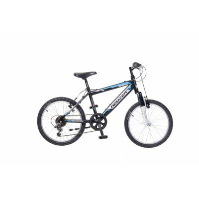 Neuzer Mistral 20 Gyerek Kerékpár fiú fekete