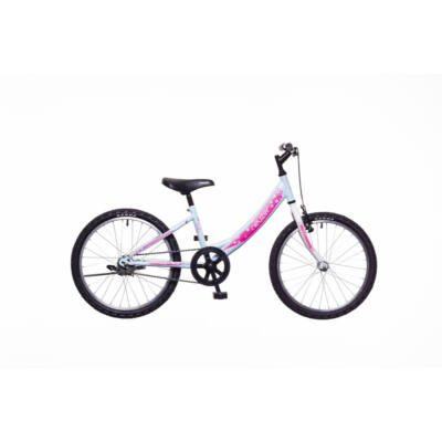 Neuzer Cindy 20 1s Gyerek Kerékpár babyblue