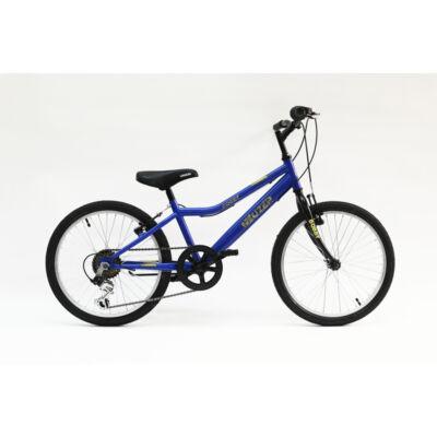 Neuzer Bobby 20 6s Gyerek Kerékpár kék-sárga