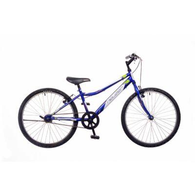 Neuzer Bobby 24 1S fiú Gyerek Kerékpár éjkék
