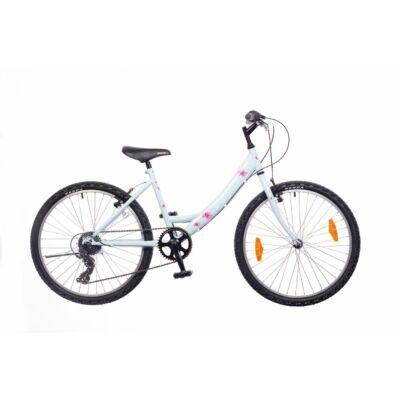 Neuzer Cindy 24 6S lány Gyerek Kerékpár babyblue