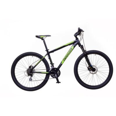 Neuzer Duster Sport Hydr Férfi Mountain Bike fekete/zöld-szürke