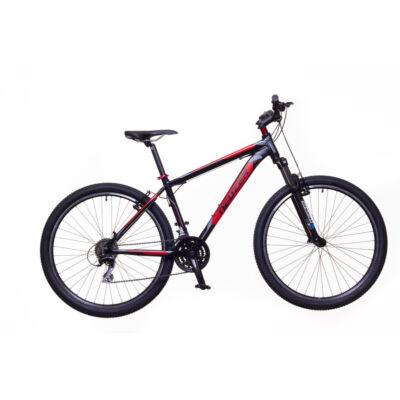 Neuzer Duster Sport Férfi Mountain Bike fekete/piros-szürke