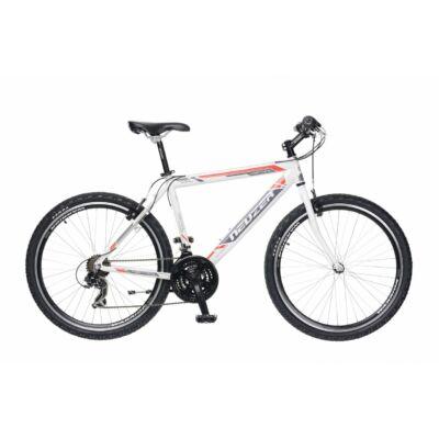 Neuzer Mistral 30 Mountain Bike fehér/szürke-piros