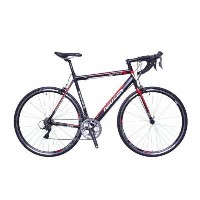 Neuzer Whirlwind 100 Férfi Országúti Kerékpár fekete/fehér-piros