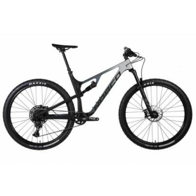 Norco Revolver FS 2 120 2020 férfi Mountain Bike