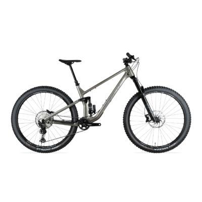 "Norco Optic C3 29"" 2021 férfi Fully Mountain Bike silver"