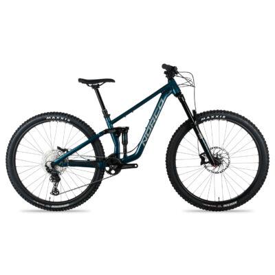 """Norco Sight A3 27,5"""" 2021 férfi Fully Mountain Bike blue"""