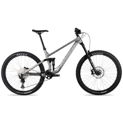 "Norco Sight A3 29"" 2021 férfi Fully Mountain Bike silver"