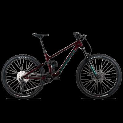 "Norco Sight C3 27,5"" 2021 férfi Fully Mountain Bike"