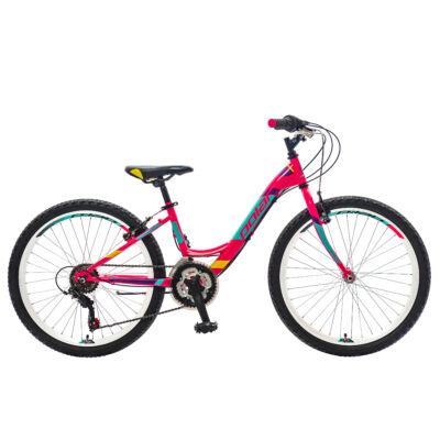 """Polar Modesty LS 24"""" Gyerek Kerékpár rózsaszín"""