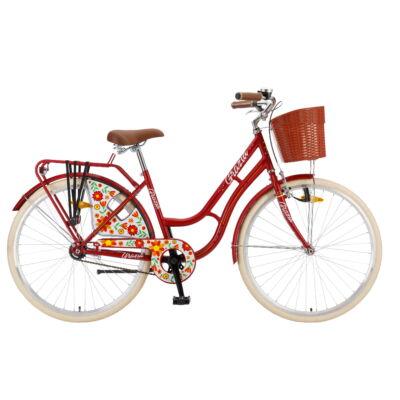 """Polar Grazzia kontrás 26"""" női City Kerékpár"""