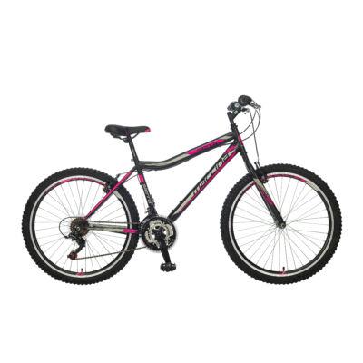"""Polar Maccina Sierra 26"""" női Mountain bike szürke-pink"""