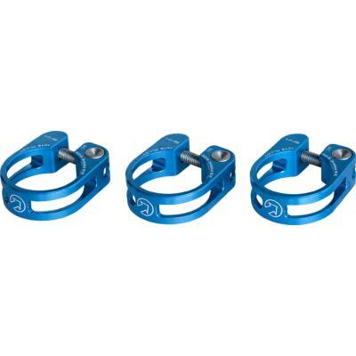 Pro Nyeregcsőbilincs Imbuszos Performance Kék 28,6mm