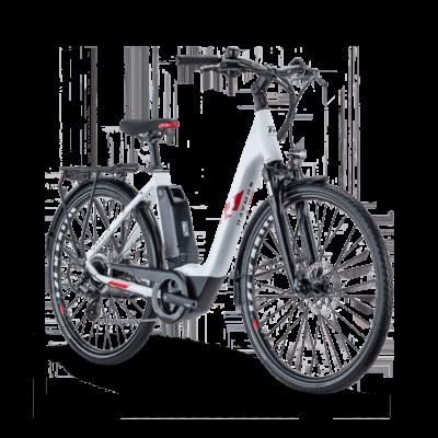"Raymon CityRay E 1.0 26"" 2021 női E-bike"