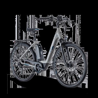 Raymon CityRay E 3.0 2021 női E-bike
