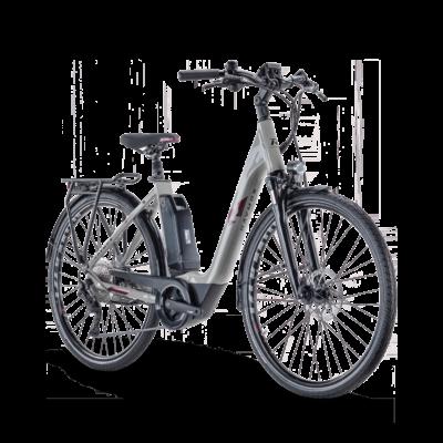 "Raymon CityRay E 5.0 26"" 2021 női E-bike"