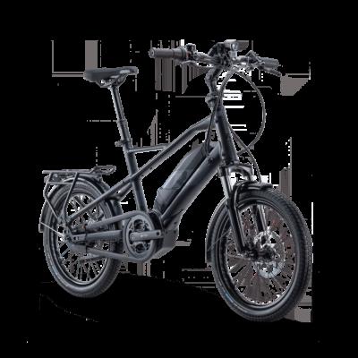Raymon CompactRay E 4.0 2021 E-bike