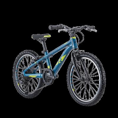 Raymon TwoRay 1.0 2021 Gyerek Kerékpár kék