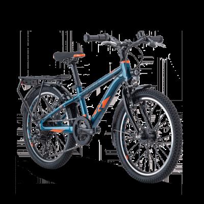 Raymon TwoRay 1.5 Street 2021 Gyerek Kerékpár kék