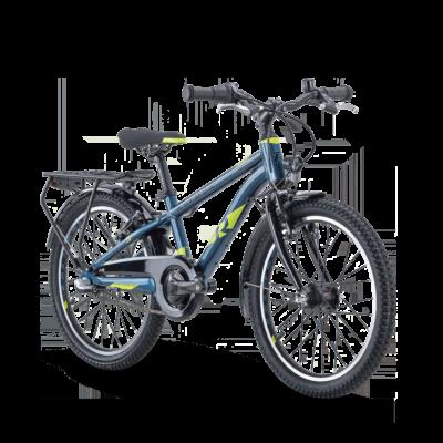 Raymon TwoRay 2.5 Street 2021 Gyerek Kerékpár
