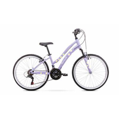 ROMET BASIA 24 2019 Gyerek Kerékpár hanga