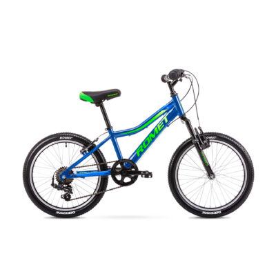 ROMET RAMBLER 20 KID 1 2019 Gyerek Kerékpár fekete