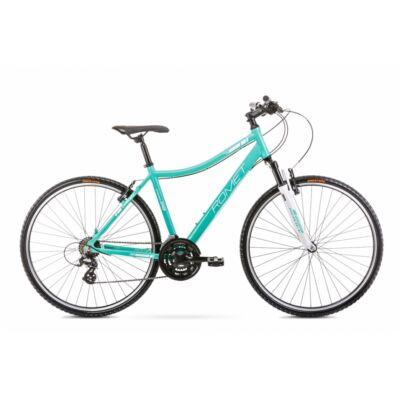 ROMET ORKAN 2020 női Cross Kerékpár türkiz