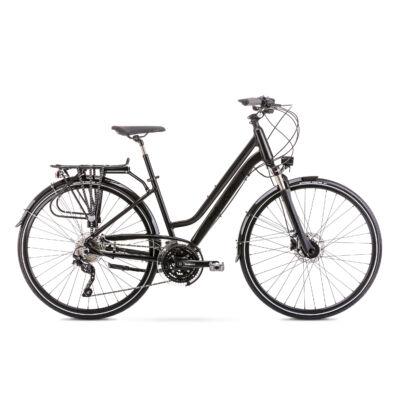 ROMET GAZELA 9 2020 női Trekking Kerékpár