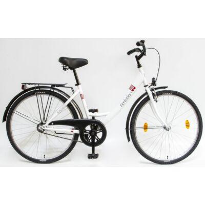 Schwinncsepel Blackwood AMBITION 26/17 GR 2019 Női City Kerékpár fehér